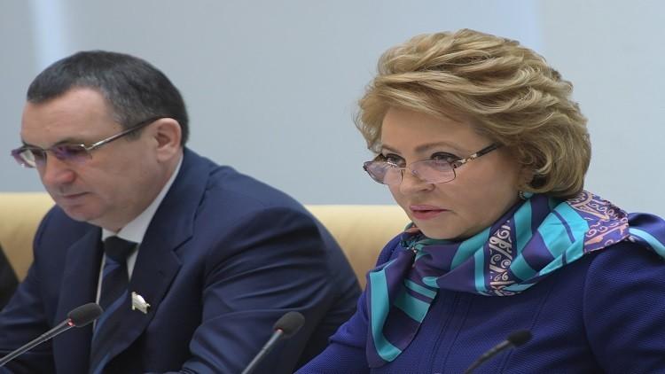 موسكو تؤكد إتمام 90% من خطة أمن الطيران مع مصر