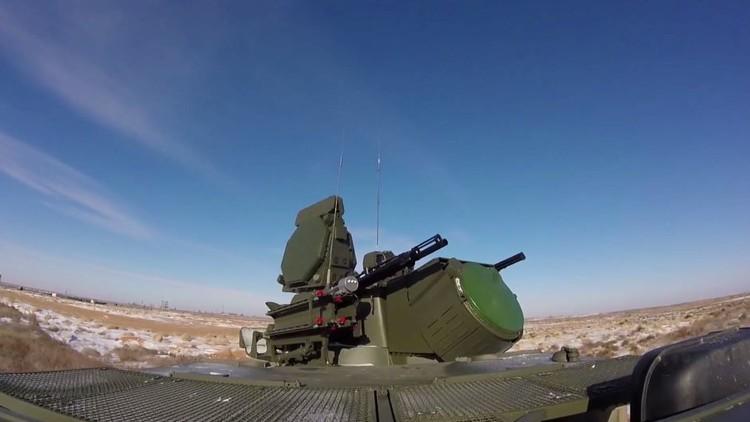 روسيا.. قوات الدفاع الجوي والطيران الحربي في حالة تأهب