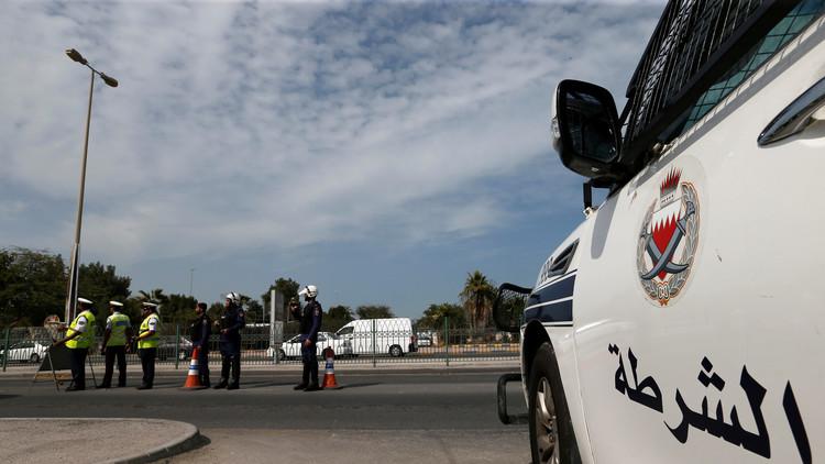 الكشف عن تنظيم يضم أكثر من 54 إرهابيا في البحرين