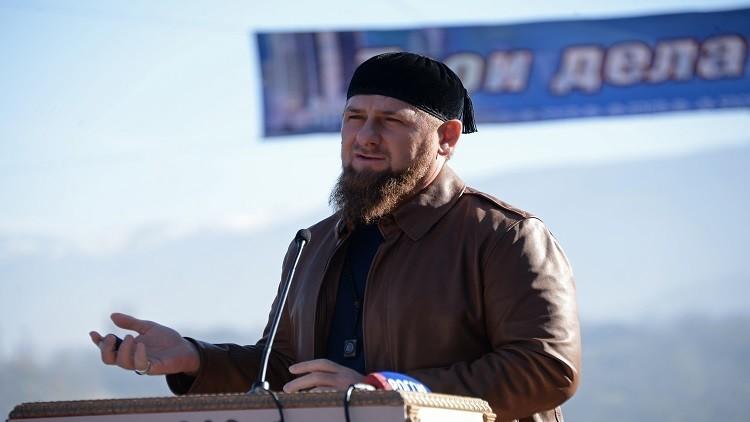 قديروف: حظر الحجاب خطوة قاتلة للمجتمع الروسي