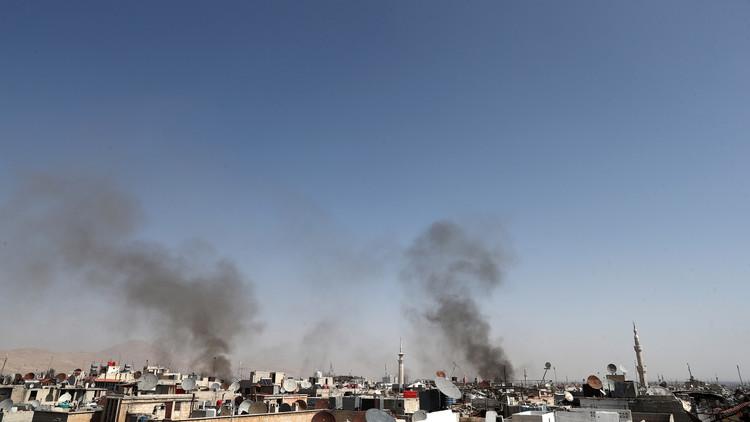 حميميم: 4 انتهاكات للهدنة في سوريا خلال يوم