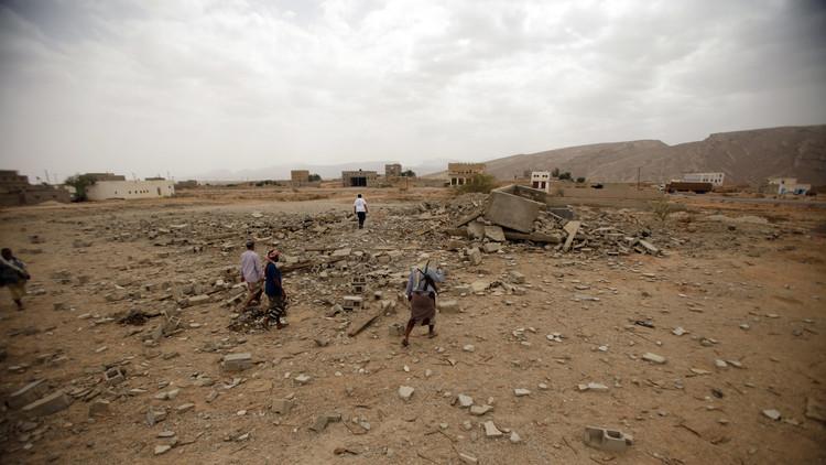 مقتل عنصرين من القاعدة بغارة أمريكية في اليمن