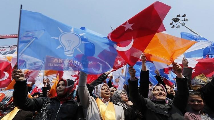أنقرة تصر على تنظيم أنشطة مؤيدة لأردوغان في ألمانيا وهولندا