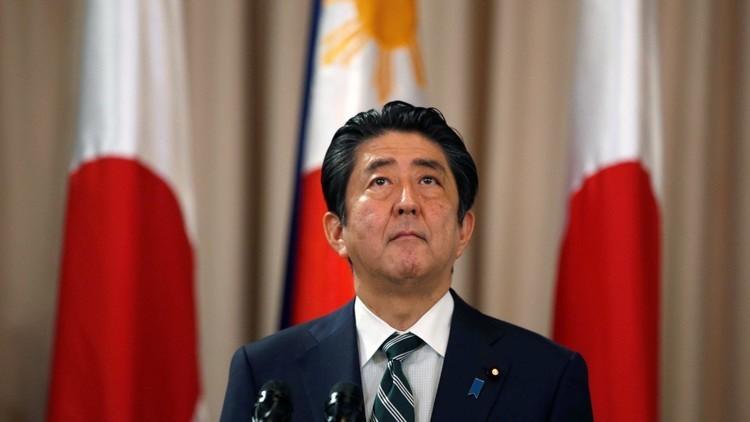 تعديل حزبي قد يجعل شينزو آبي الأطول خدمة في حكومة اليابان