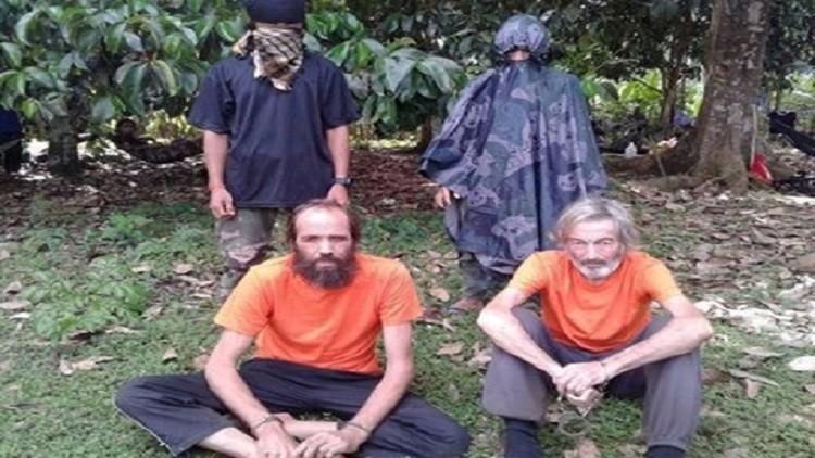 العثور على جثة بلا رأس لرهينة ألماني في الفلبين