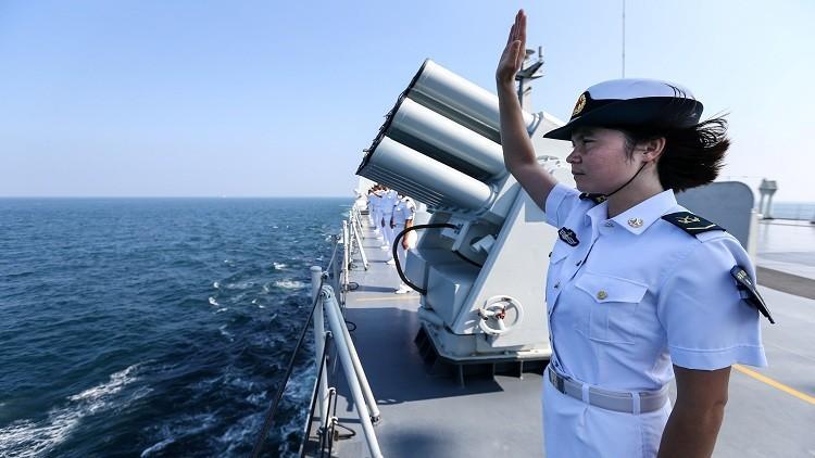 ميزانية الدفاع الصينية لأول مرة تتجاوز ترليون يوان