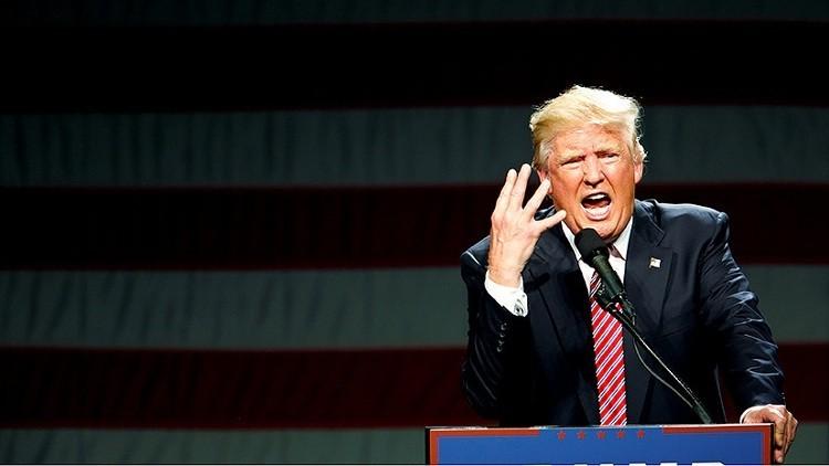 ترامب يحمل الديمقراطيين مسؤولية
