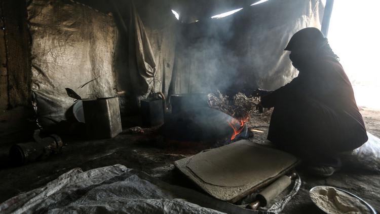 الأمم المتحدة: نزوح 65 ألف سوري بسبب المعارك في حلب