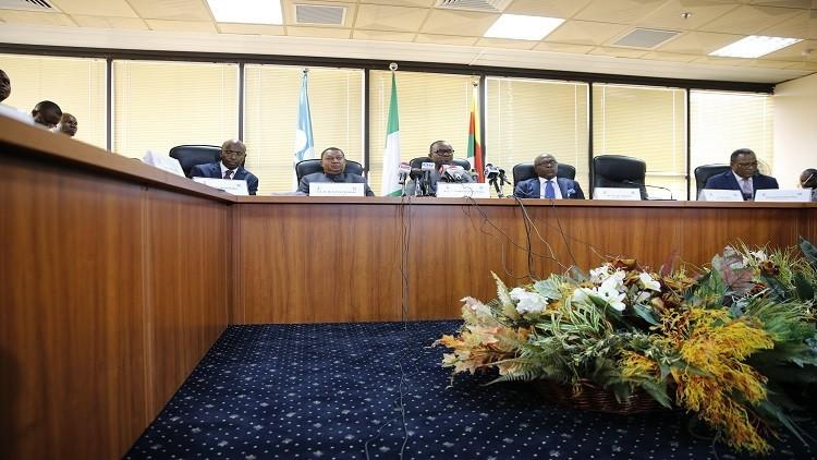 مؤتمر مرتقب لعمالقة النفط