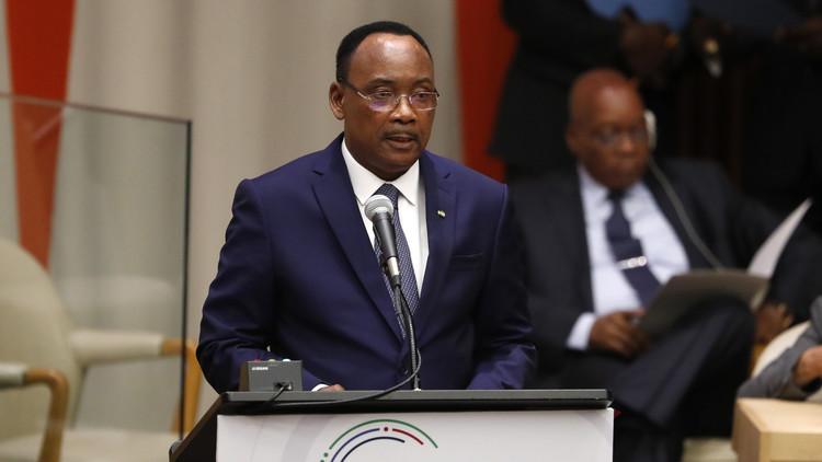 النيجر.. استسلام 130 من