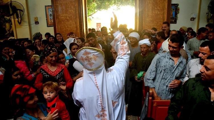 فرار 258 عائلة قبطية من العريش خوفا من الإرهاب