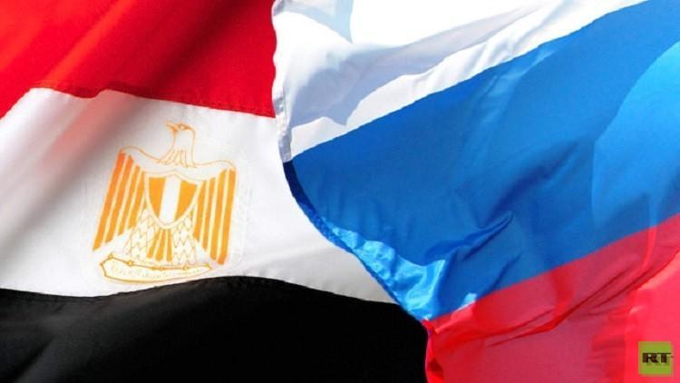 روسيا ومصر نحو إتمام 17 اتفاقية حكومية