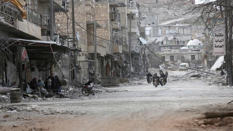 مركز حميميم يرصد خروقات لاتفاقية الهدنة في سوريا