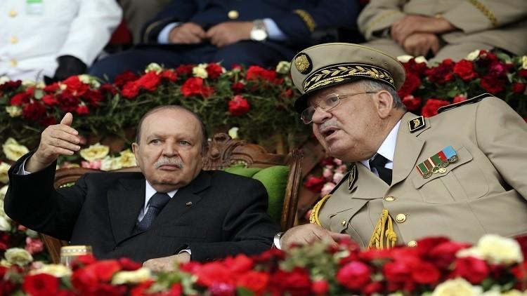 حالة تأهب قصوى عند حدود الجزائر الجنوبية