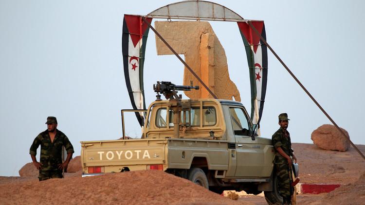 البوليساريو: سنبقى عند حدود الصحراء الغربية