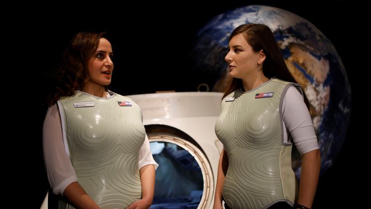 ابتكار سترة مذهلة لحماية رواد الفضاء من إشعاعات الفضاء السحيق القاتلة