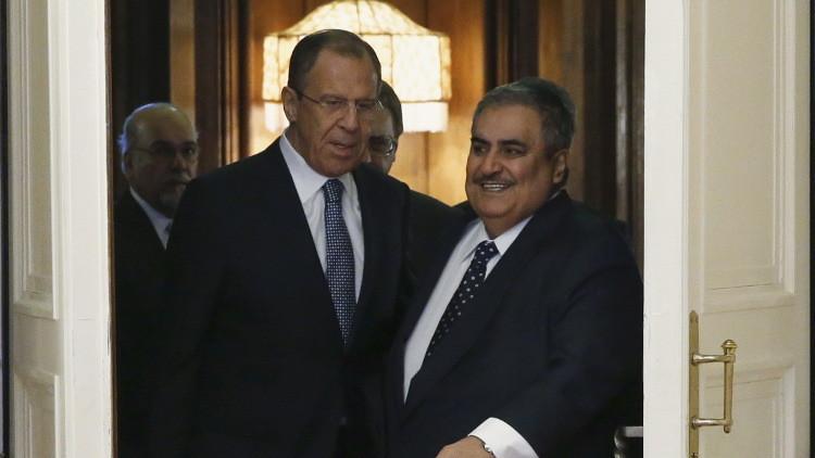 وزير خارجية البحرين يزور روسيا في الـ24 مارس