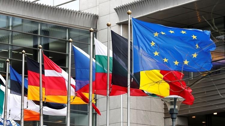 معنويات المستثمرين الأوروبيين ترتفع لأعلى مستوى في 10 سنوات