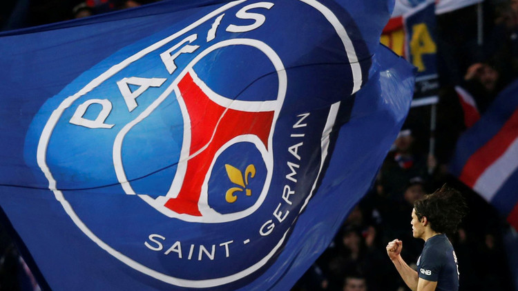 باريس سان جيرمان قد لا يستطيع الطيران إلى برشلونة
