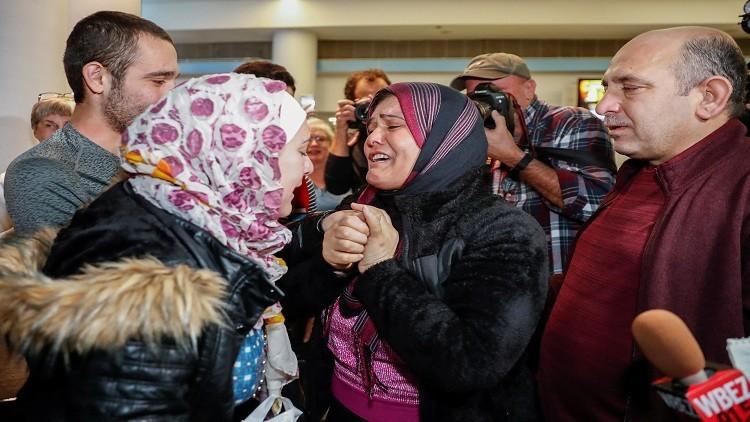 الولايات المتحدة ستستقبل 50 ألف لاجئ عام 2017