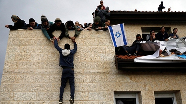 إسرائيل ينقصها اليهود