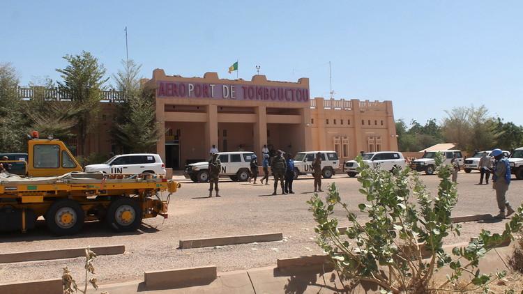 مسلحون يمنعون السلطات المالية من ممارسة عملها في تمبكتو