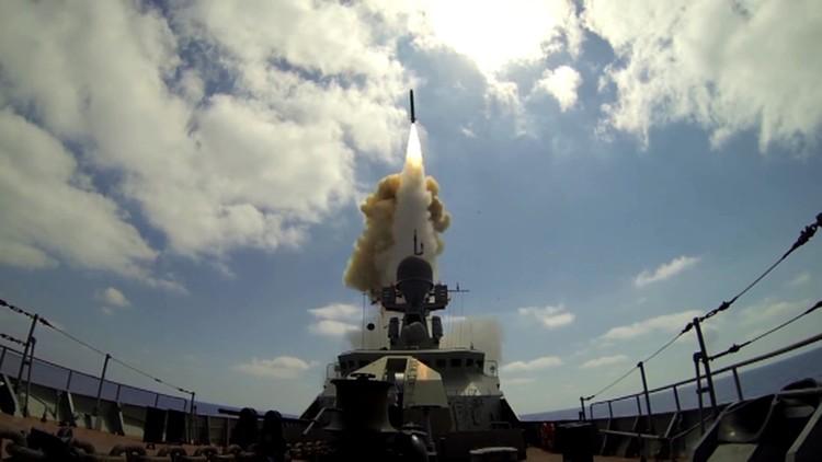 شويغو يكشف النقاب عن صاروخ روسي واعد جديد