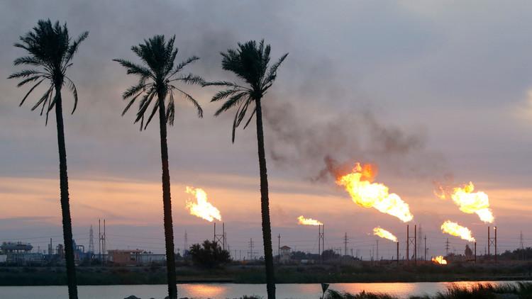 إيران والعراق يربكان سوق النفط العالمي!