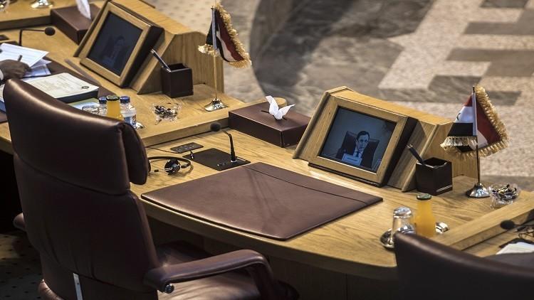 أبو الغيط: الوضع العربي غير مهيأ لعودة سوريا إلى الجامعة العربية