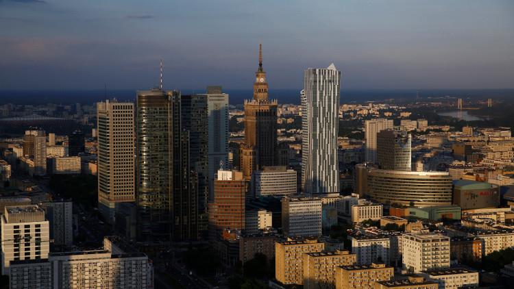محكمة بولندية تدين مواطنا بالتجسس لصالح روسيا