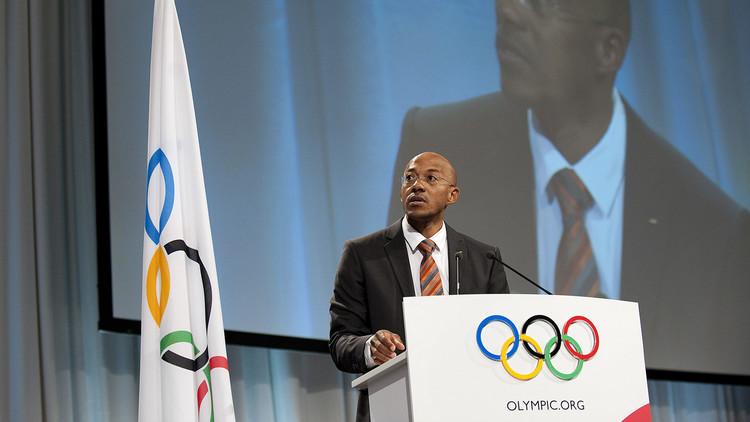 استقالة رئيس تقييم العروض في اللجنة الأولمبية على خلفية فساد