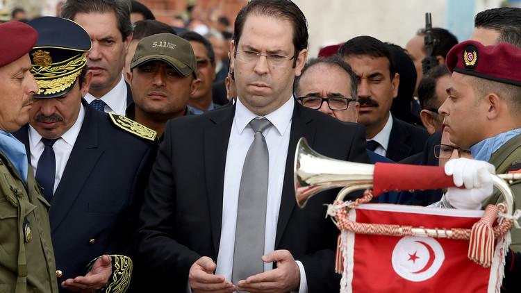 تونس تحيي الذكرى الأولى لـ