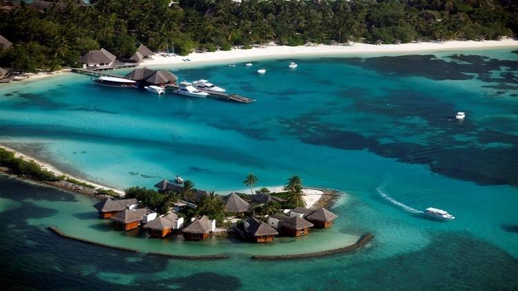 المالديف ترفض مزاعم بيعها جزرا للسعودية
