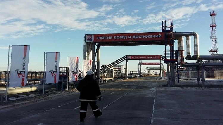 الإمارات مهتمة بقطاع الطاقة الروسي