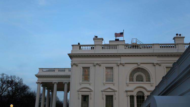 البيت الأبيض ينفي عقد ترامب لقاء مع سفير روسيا
