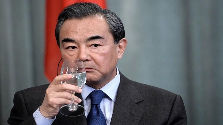 بكين: علاقتنا مع موسكو لا تتأثر بالعوامل الخارجية