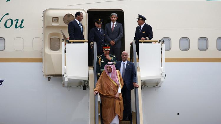 الملك سلمان يزور الصين الأسبوع المقبل
