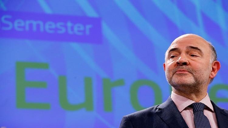 بروكسل: خطتنا А تقول إن لوبان يجب أن تهزم