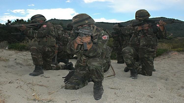 أنقرة تزج بنخبة القوات الخاصة في المعركة