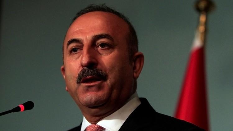 أنقرة: أي دعم روسي محتمل للأكراد سيشكل معضلة لنا