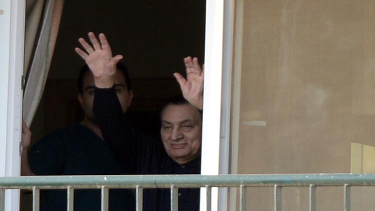 مصادر تكشف عن وجهة أول زيارة سيقوم بها حسني مبارك بعد خروجه