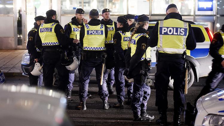 السويد.. فضيحة داعشية !