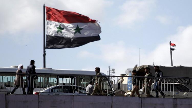 وفد برلماني أوروبي رفيع للقاء الأسد