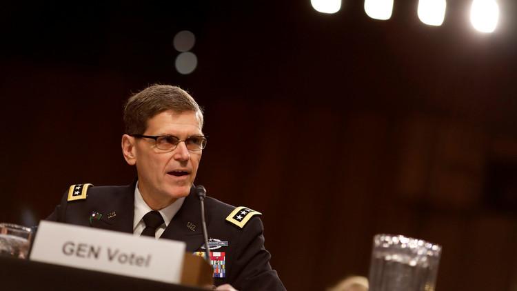 جنرال أمريكي: التعاون الروسي الإيراني في سوريا لا يخدم مصالحنا