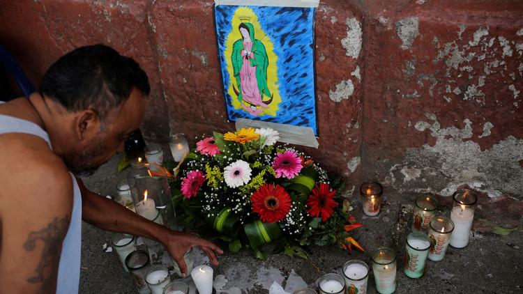 ارتفاع حصيلة الحريق في غواتيمالا إلى 33 قتيلا