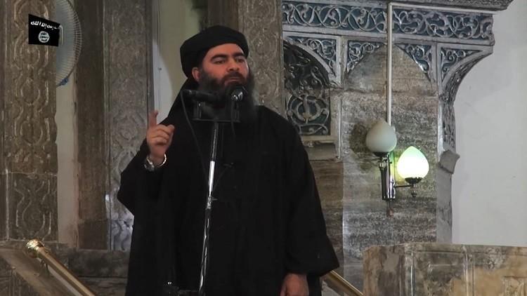 بالفيديو.. القوات العراقية تصل إلى المسجد الذي ظهر فيه البغدادي