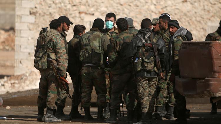 الدفاع الروسية: الجيش السوري بلغ ضفة الفرات لأول مرة منذ 4 سنوات