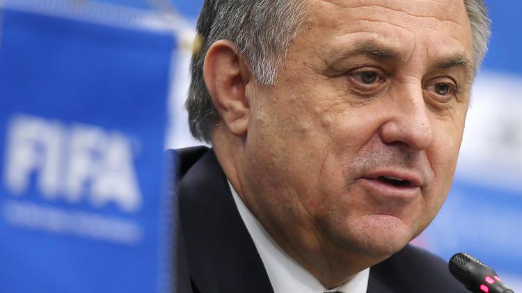 موتكو: من حق الفيفا رفض ترشيحي لانتخابات المجلس