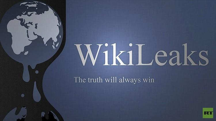 ويكيليكس تتقاسم معلومات عن عمل الـ