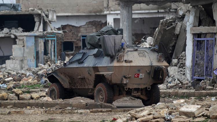 أنقرة: قتلنا 71 عنصرا من